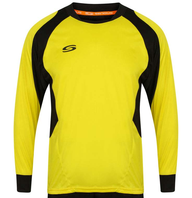 <span>Football Kits</span>GOALKEEPER FULL KIT £17.99